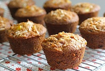 Muffins / by My American Market