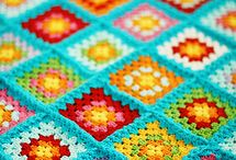Crochet / by Kate Brown