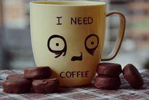 Mugs & Coffee