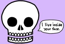 I need your skulls