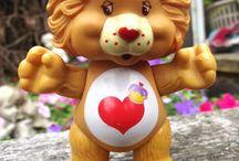 Care Bear Cousins   Brave Heart Lion 5