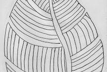 Designs to quilt