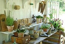 BHR Potting Shed