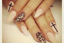 Pretty o'nails