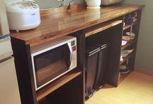 DIY_ kitchen