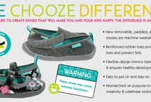 Outfitting Your Pre-Schooler / Dressing your child to promote independence.