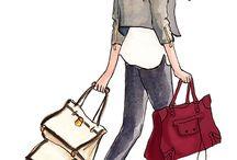 Moda i stylizacje