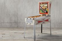 2014 Gift Guide: Play / Cool must-haves and over-the-top toys for weekend warriors.