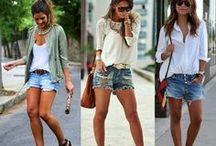 roupas - estilo - moda