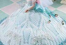 sukienki dla lalek