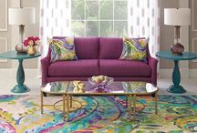 Company C for Norwalk Furniture / Norwalk, Company C collaborate for lifestyle line!