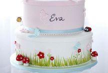 Eva's birthday
