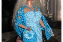 barbie kleding haken.