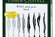 canetas = meu sonho