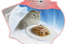 Feline Caviar / by Official Canine Caviar Pet Food