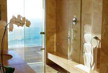 Interior: Bathroom / .