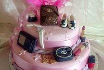 cakes <3