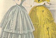 1850-1859 clothes