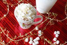 Winter Wonderland! / TSLC's favorite winter-y things.