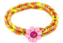 Loom bracelet ;)!!