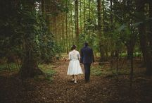 COLLECTIVE DRESSES / Creative stylish wedding dresses & outfits from Scotland top independent designers makers and stockists. Examples of #teamTWC dress-makers work.