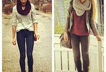 Inverno - Moda