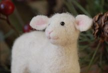 Needle Felt Ideas
