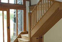 Projects - Staircases