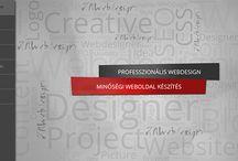 Webdesign / JRWebdesign