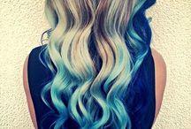 Włosy ;3