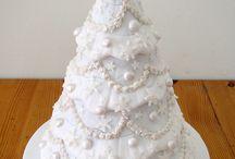 Cakes - Christmas