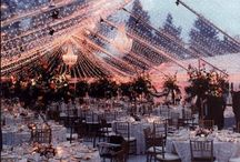 future wedding ideas / by Erin Matty