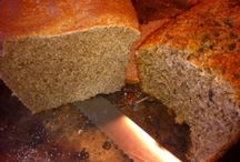 bread / by Erica Shotton