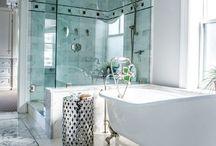 Bathrooms/Powder Rooms