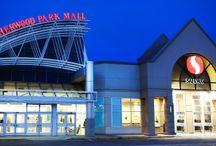 Contests & Free Stuff / Sherwood Park Mall Contests, Sherwood Park, Alberta