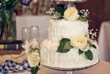 Unique Wedding Cakes / Unique wedding cakes