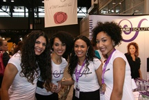 Trade Shows and Events / by Curly Hair Solutions