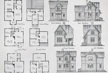Architecture / by Beverly Hsu