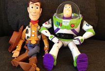 Un jour un personnage / Figurines et personnages font partie des jouets favoris des enfants. #personnage #figurine #jeuenfant
