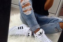 AdidasShoes,Clothings