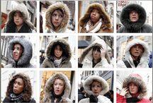 Yr 12 Artist models Panel 1