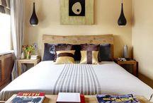 Master Bedroom - Home Decor