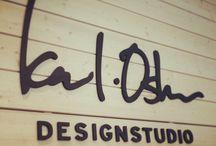Karl-Oskar Designstudio