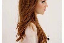 Hair Dos / by Amy Hawkins