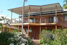 Verandahs and deck designs