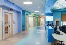 Design Your Pediatrician's Office
