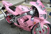 Motorcycle Lovin'