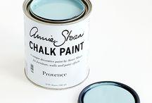 Provence Chalk Paint® decorative paint by Annie Sloan