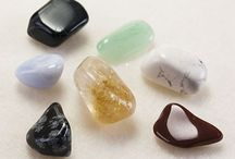 Gemstone Collections / Collections of energy and chakra-cleansing crystals, prepared for you by Crystal Life's experienced energy worker staff. These Products with Purpose® combine energetic and mineral frequencies of various spectrums to assist you in achieving and maintaining health. / by Crystal Life Technology, Inc.