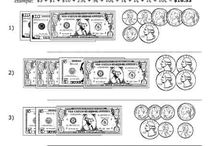 2nd Grade Money